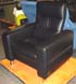 Stressless Wave Chair in Paloma Black Leather
