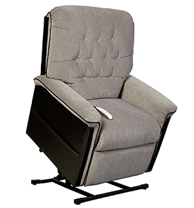 Windermere Quinn NM1250 Three Position Electric Power Recliner Lift Chair By