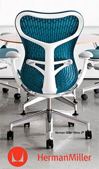 15% Off Herman Miller Summer Sale