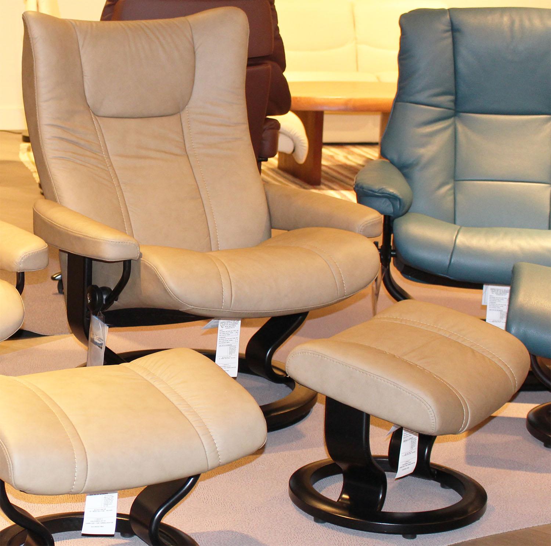 ekornes stressless recliner chair lounger showroom sale ekornes stressless recliners. Black Bedroom Furniture Sets. Home Design Ideas