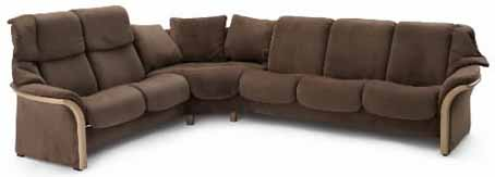Stressless Eldorado Low Back Sofa By Ekornes