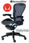 Herman Miller Aeron Desk Chair