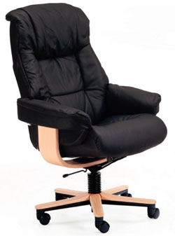 Fjords 855 Loen Soho Ergonomic Office Chair Scandinavian