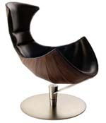 Lobster Chair by Fjords Hjellegjerde. Scandinavian Norwegian