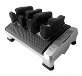 Foot Soother Elite Foot Massager by Human Touch