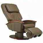 HT-136 Massage Chair Recliner by Human Touch