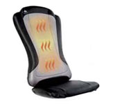 HT-1470 Back Massager Pad with Heat by Human Touch