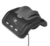 HTT-300 Back and Neck Massager by Human Touch