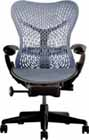 Herman Miller Mirra Adjustable Desk Chair