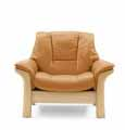 Stressless Buckingham Leather Chair