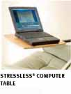 Stressless Personal Computer Table