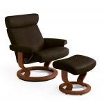 Stressless Taurus Recliner by Ekornes