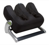 iJoy Ottoman 3.0 Calf and Foot Massager by Human Touch