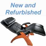 Silhouette PC-075 Perfect Chair Zero Gravity Recliner