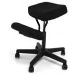 BetterPosture Solace Kneeling Chair F1442