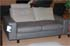 Stressless E200 LoveSeat Sofa in the Paloma Rock Leather