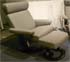 Stressless Taurus Recliner and Ottoman