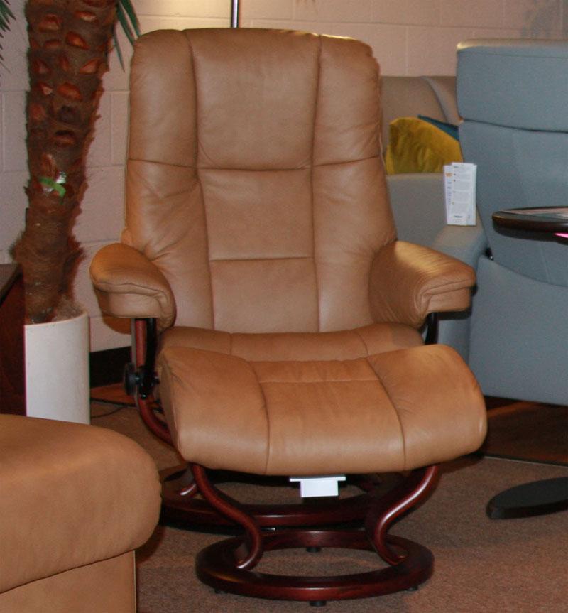 Tremendous Stressless Chelsea Small Recliner Chair Ergonomic Lounger Pdpeps Interior Chair Design Pdpepsorg