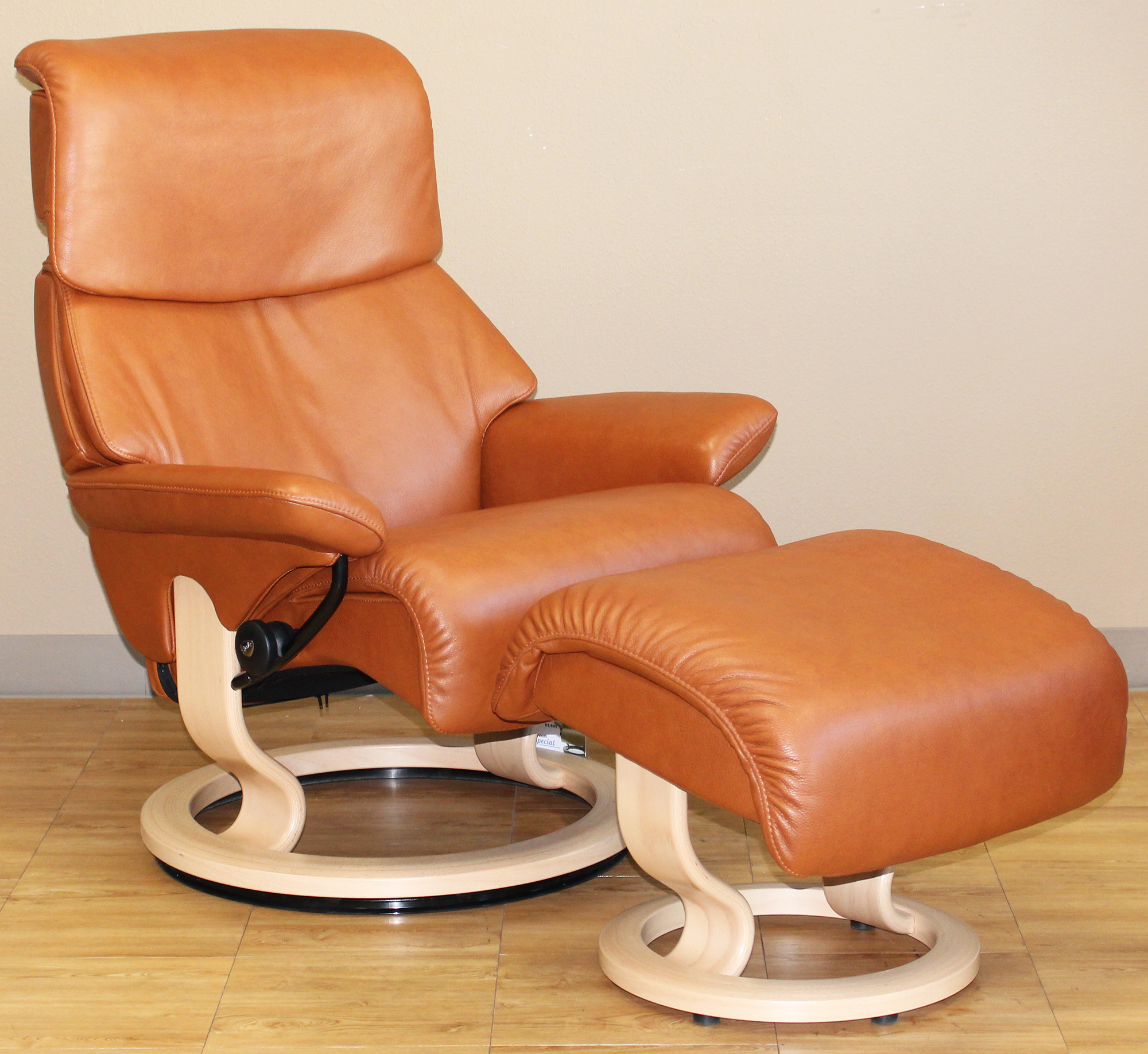 Ekornes Recliner Repair Parts Stressless Vision Recliner