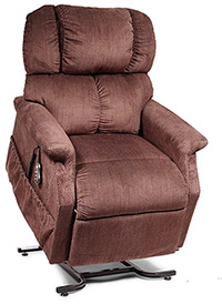 Golden technologies power lift chaise recliner chairs for Anti gravity chaise recliner