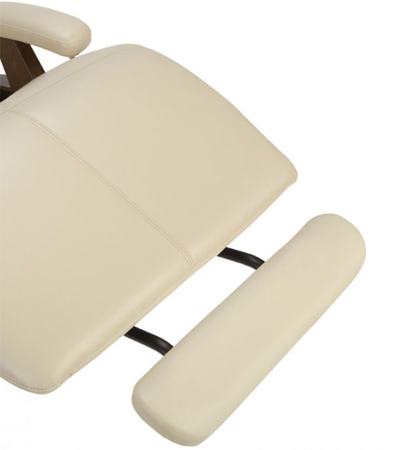 Human Touch Perfect Chair Recliner Extending Footrest