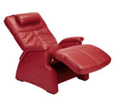 Human Touch Manual PC-8 The Perfect Chair Zero Gravity Recliner