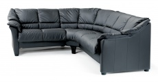 Stressless Oslo Leather Sectional Sofa, Couch, LoveSeat and Chair by Ekornes