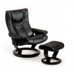Stressless Eagle Recliner Chair Eagle Large Recliner by Ekornes