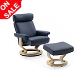 Stressless Orion Recliner by Ekornes
