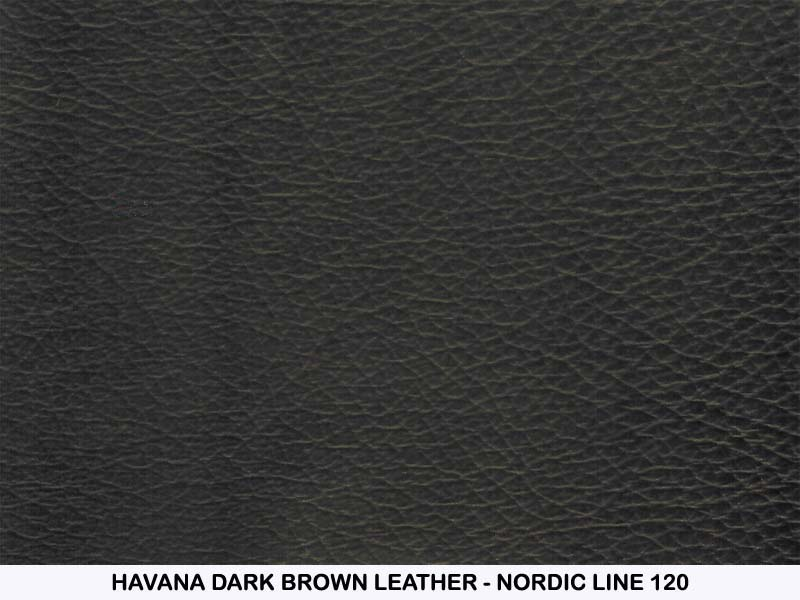 Fjords Havana Nordic Line Leather