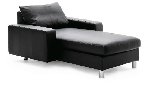 E200 Stressless Long Seat and Sectional by Ekornes